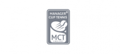Manager Cup Tennis