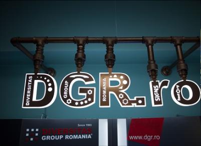 firme luminoase diversitas group romania